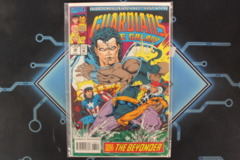 Guardians of the Galaxy #38 (1990, 1st Series)