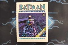 Batman Digital Justice Hard Cover #1st (1990)