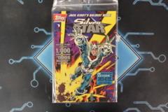 Silver Star #1
