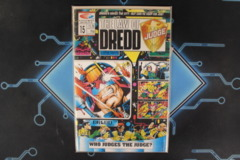 The Law of Judge Dredd #15