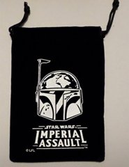Promo Dice Bag: Boba Fet