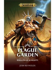 Aos: Hallowed Knights:Plague Garden (Pb)