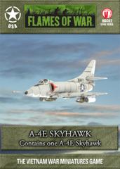 A-4E Skyhawk (VAC02)