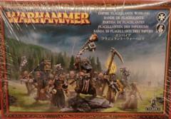 Empire Flagellants Warband 86-13