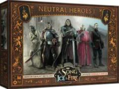 A Song of Ice & Fire: Neutral Heroes 1 SIF505