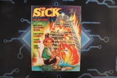 Sick #105 (1961)