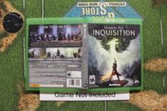 Dragon Age: Inquisition - Case