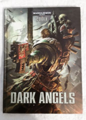 Warhammer 40k: Dark Angels Codex