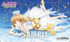 Cardcaptor Sakura Playmat