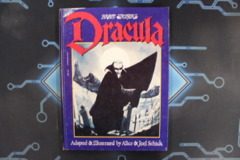 Dracula // Frankenstein Hard Cover
