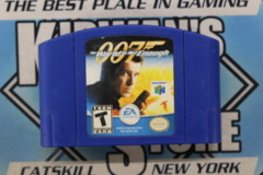 007 The World is not Enoug (Blue Cartridge)