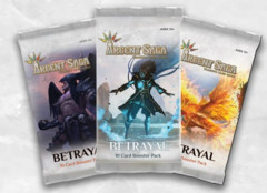 Argent Saga Bretyal Common Playset