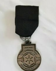 Star Wars Armada: Winter 2015 Promotional Medal