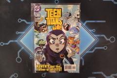 Teen Titans Go #5 (2004)