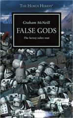 The Horus Heresy: False Gods