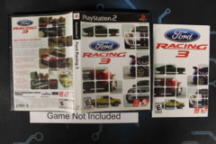 Ford Racing 3 - Case
