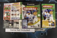 Backyard Baseball - Case