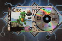 Croc: Legend of the Gobbos (No Case)