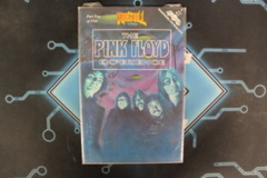 Rock 'N' Roll Comics: The Pink Floyd Experience #2