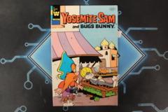 Yosemite Sam and Bugs Bunny #80