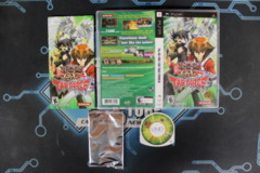 Yu-Gi-Oh! GX Tag Force (Includes Sealed Promo Cards)