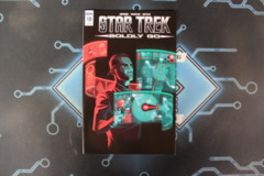 Star Trek Boldly Go #10a (2016)