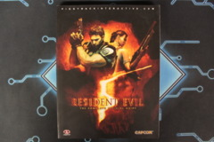 Resident Evil 5: The Complete Official Guide by Piggyback Interactive
