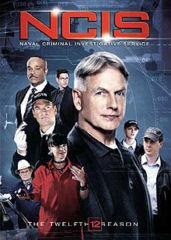 NCIS: Naval Criminal Invesatigation Service - The Twelth (12th) Season