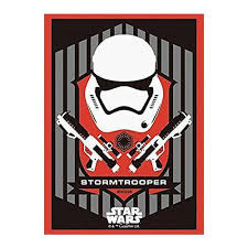 Star Wars Stormtrooper Sleeves 60 Count