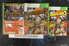 Borderlands 2 - Case