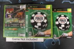 World Series of Poker - Case