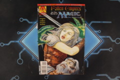 Fallen Empires on the World of Magic the Gathering #1