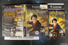 Harry Potter and the Cahmber of Secrets - Case