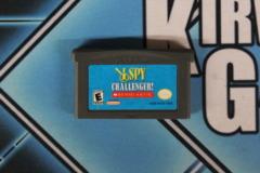 I Spy Challenger!