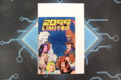 2099 Limited #1a Ashcan Issue (1993)