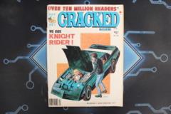 Cracked #193 (1958)