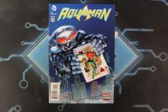 Aquaman #49b (2011, 5th Series)