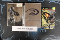 Halo 2 - Limited Collector's Case