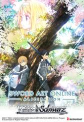 Sword Art Online Alicization TD+