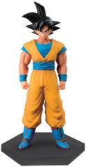 Banpresto Dragon Ball Z Son Goku DXF Figure