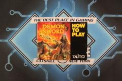 Demon Sword Manual
