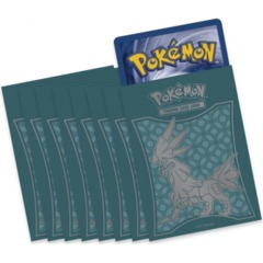 Pokemon Silvally Sleeves 65 Count