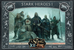 A Song of Ice & Fire: Stark Heroes 1 SIF109