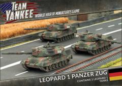 Leopard 1 Panzer Zug TGBX03