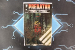 Predator: Race War #2