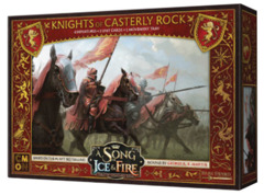 A Song of Ice & Fire: Knights of Casterly Rock SIF205