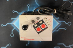 Accessory: Arcade Stick NES Advantage