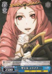 CC/S48-T17 TD - Juliana, Holy Princess