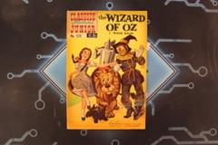 Classics Illustrated Junior #535twin: The Wizard of Oz (1953-1971)