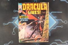 Dracula Lives #12 (1973)